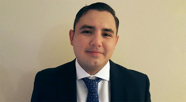 Chilean Lawyer Selected as Young ICCA Scholar for 2020-2021
