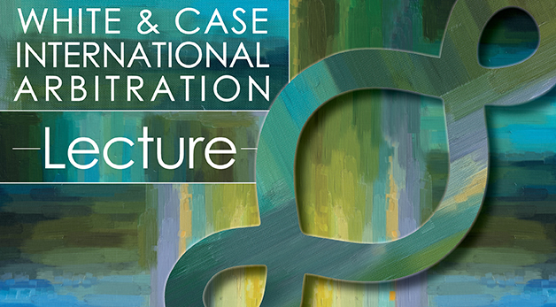 Annual Miami Law International Arbitration Lecture Tackles Pandemic Lessons