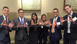 Top Bankruptcy Attorneys Coach Moot Teams to Success in Duberstein Moot and CKP Cup