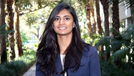 Bangalore Lawyer is 7th Miami Law/Young ICCA Full-Tuition Scholar