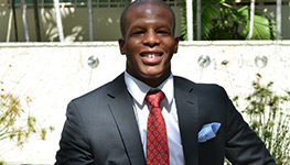 2L Jordan Hadley Elected Attorney General for the National Black Law Students Association